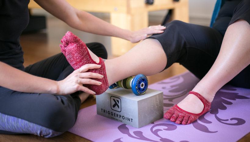 Eva Wennes Exercise Instruction 8